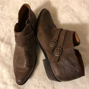 Lucky Brand Shoes Sz 6.5